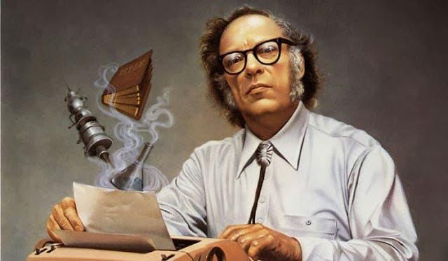 Isaac Asimov ve Üç Robot Yasası