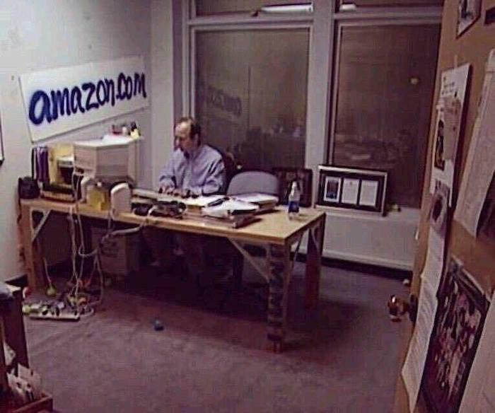 Jeff Bezos Kimdir?