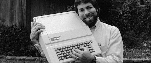 Steve Wozniak Kimdir?